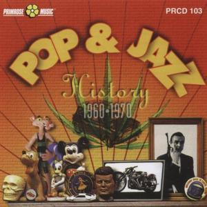 Pop And Jazz History 1960 - 1970