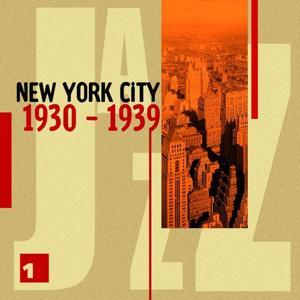 New York City 1930 - 1939 Vol. 1