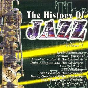 The History Of Jazz Vol. 3