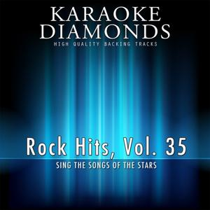 The Best for Rock Musicians, Vol. 35 (Karaoke Version)