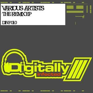 The remix EP (Part 2)
