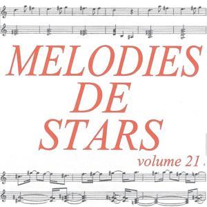 Mélodies de stars, vol. 20