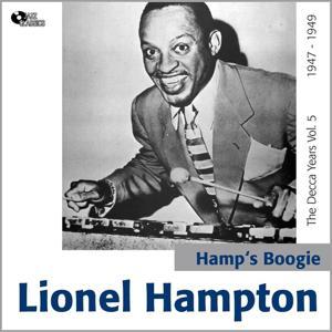 Hamp's Boogie (The Decca Years Vol. 5)