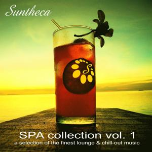 Suntheca Music Presents SPA Collection Vol. 1 (A Selection Of Finest Lounge & Chillout Music)
