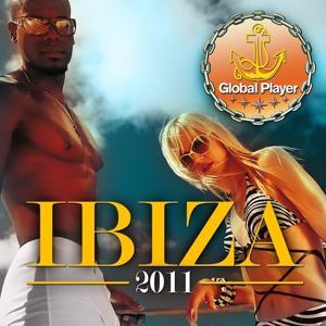 Global Player Ibiza 2011, Vol. 1