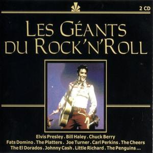 Les Geants Du Rock'n'Roll