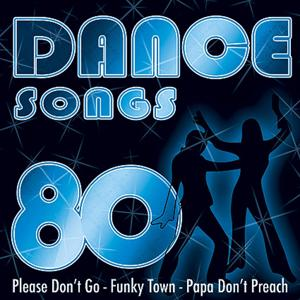 Hits 80 - Dance Party