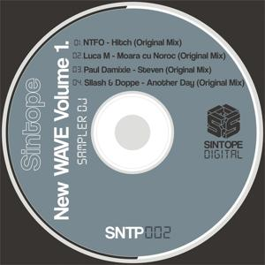 Sintope New Wave Volume 1