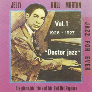 Doctor Jazz, Vol. 1 (1926-1927)