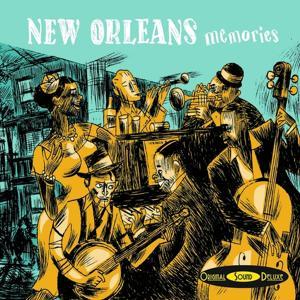 Original Sound Deluxe : New Orleans Memories