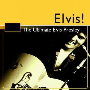 Elvis! The Ultimate Elvis Presley (CD2)