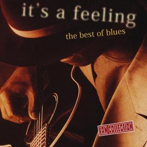 It's a Feeling (The Best Of Blues CD 1)