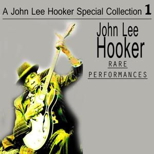 A John Lee Hooker Special Collection, Vol.1