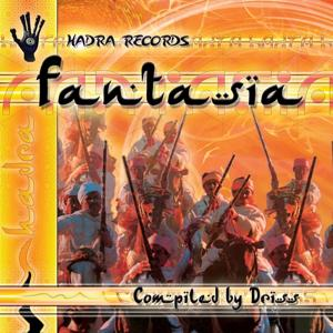 V.a. - Fantasia - Compiled By Driss