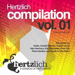 Hertzlich Compilation Vol. 1