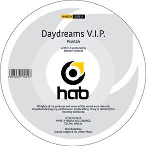 Daydreams VIP / Moon Boot