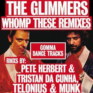 Whomp These Remixes