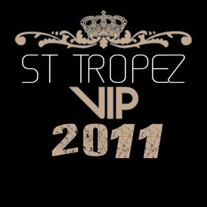 St Tropez VIP 2011