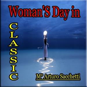 Woman's Day In Classic