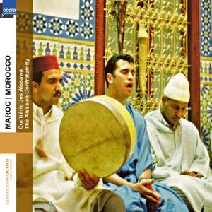 Morocco - Maroc : Confrérie des Aïssawa