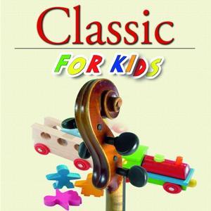 Classic for Kids, Vol. 1 (Conduct By Herbert Von Karajan)