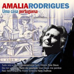 Uma casa portuguesa
